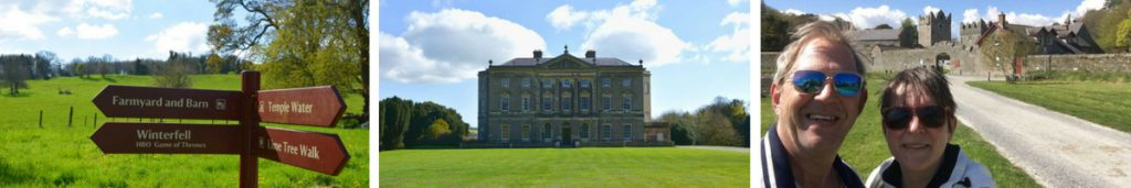 Castle Ward Nordirland