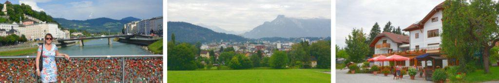 Camping Panorama Salzburg