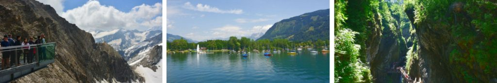 Zell am see