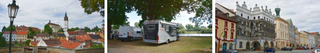 Litomerice camping