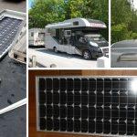 Solceller till husbilen