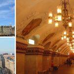 Europas största städer – 10 i topp