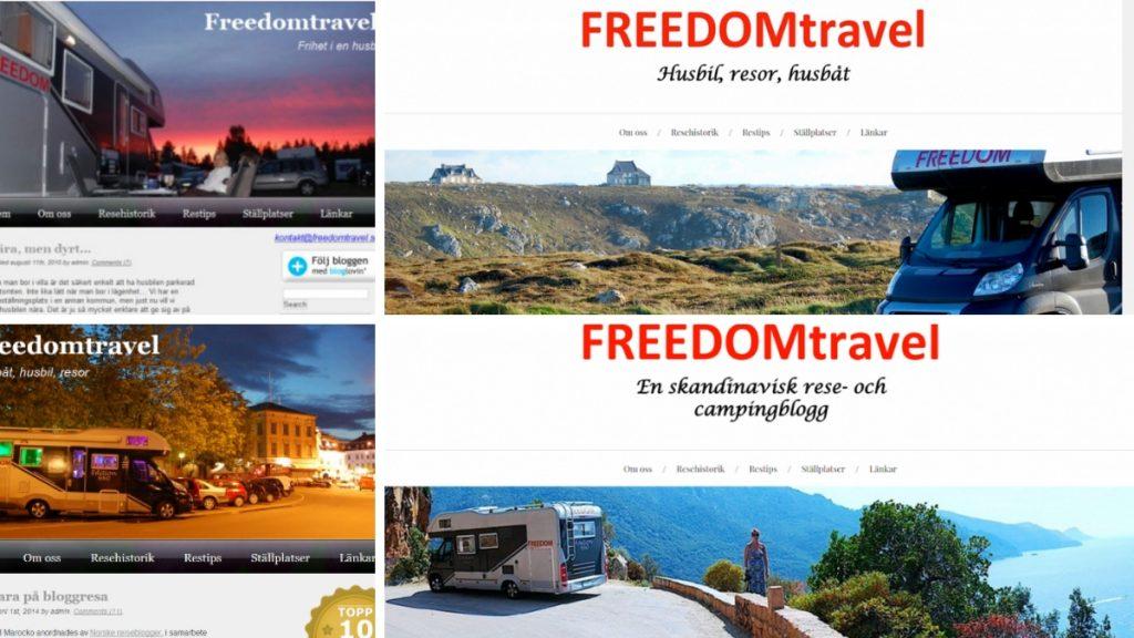 Freedomtravel