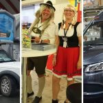Husbilar och tillbehör på Elmia Husvagn husbil 2019