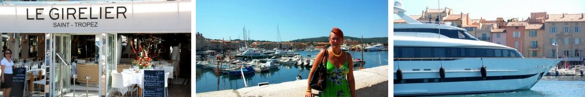 Frankrike, Saint Tropez
