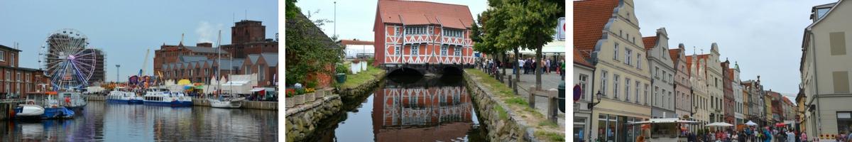 Tyskland, Wismar