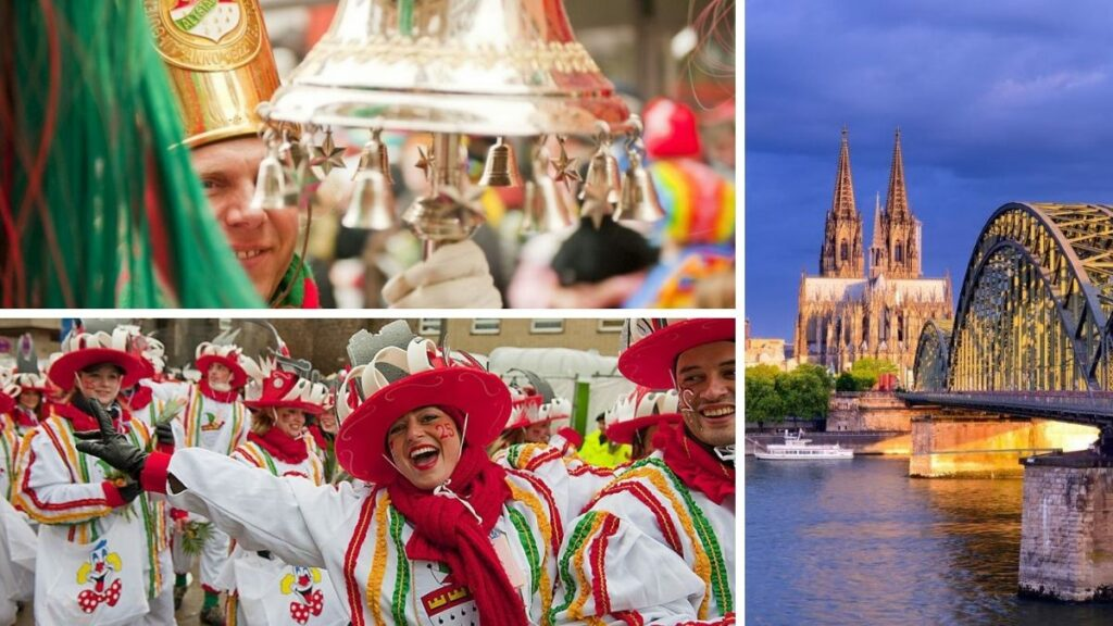 Karneval i Tyskland