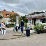 Lilla Napoli i Falkenberg – pizzerian där man bokar deg