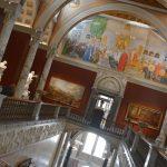 Nationalmuseum öppnar – efter fem års renovering