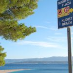 Naturiststränder i Kroatien