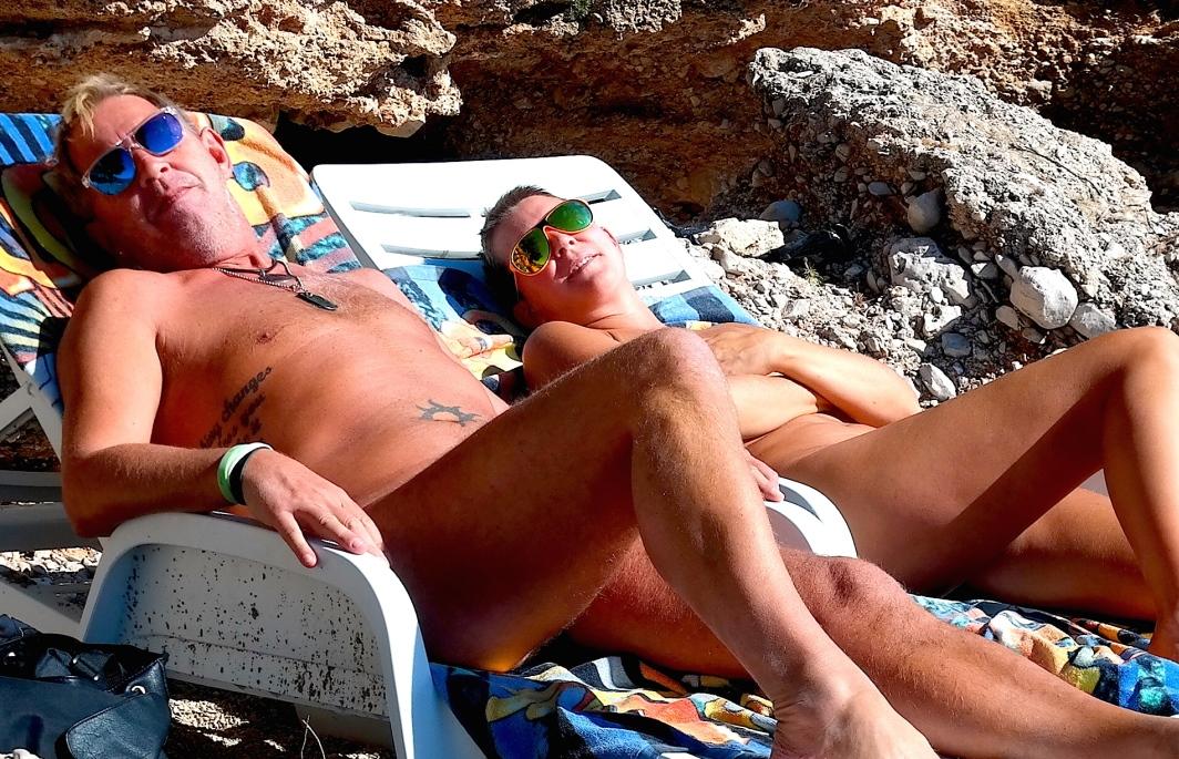 """""""Textlfritt"""" - sol och bad i Kroatien"""