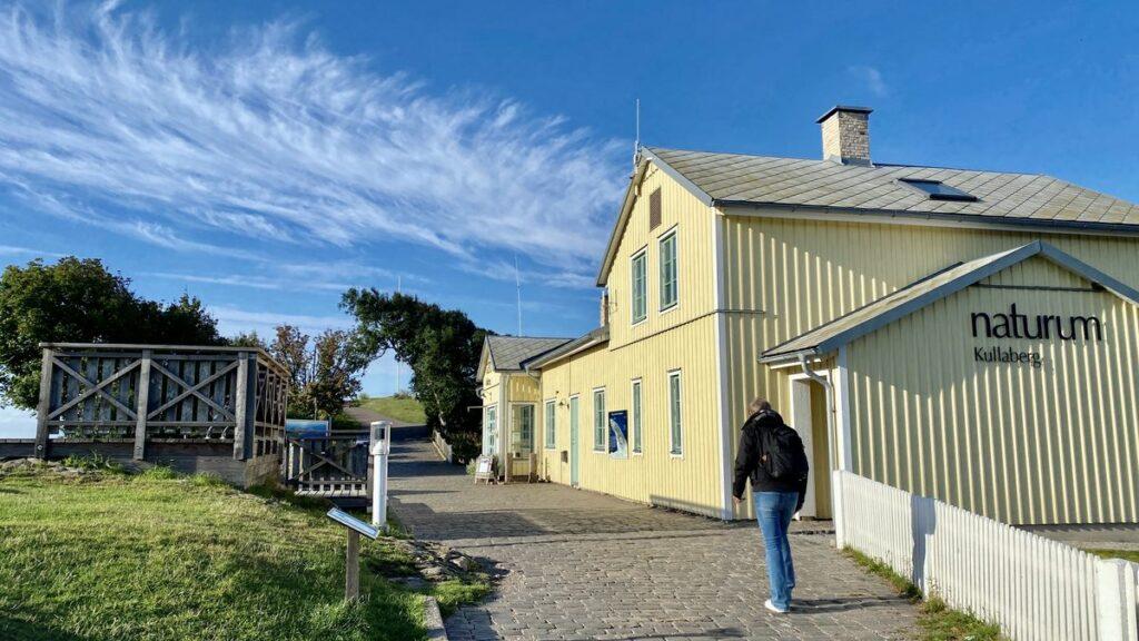 Naturum Kullabergs naturreservat