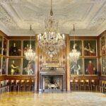 Riddarhuset i Stockholm – intressant att besöka