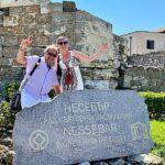 Nesebar i Bulgarien – 10 tips till världsarvsstaden