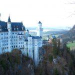 8 coola borgar och slott i Europa