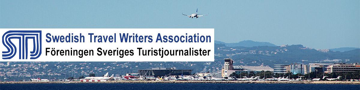 Sveriges turistjournalister