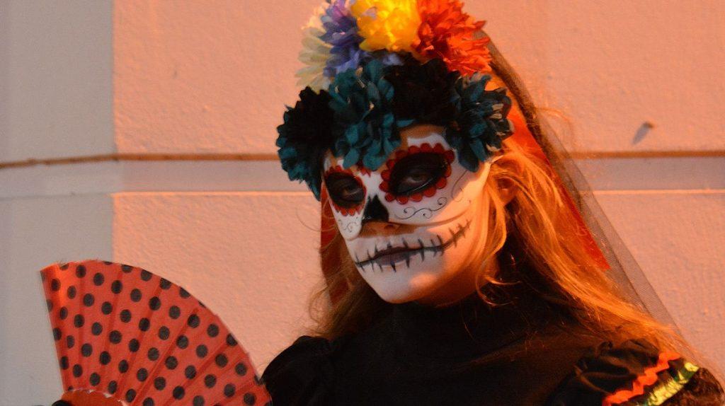 Halloween i Derry
