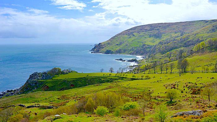 Nordirland inspelningsplats för Game of Thrones