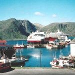 Världens bästa resmål: Norge
