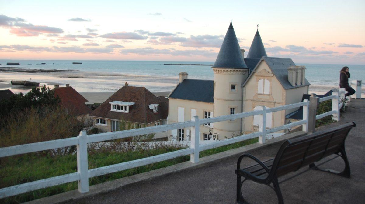 Normandie Frankrike