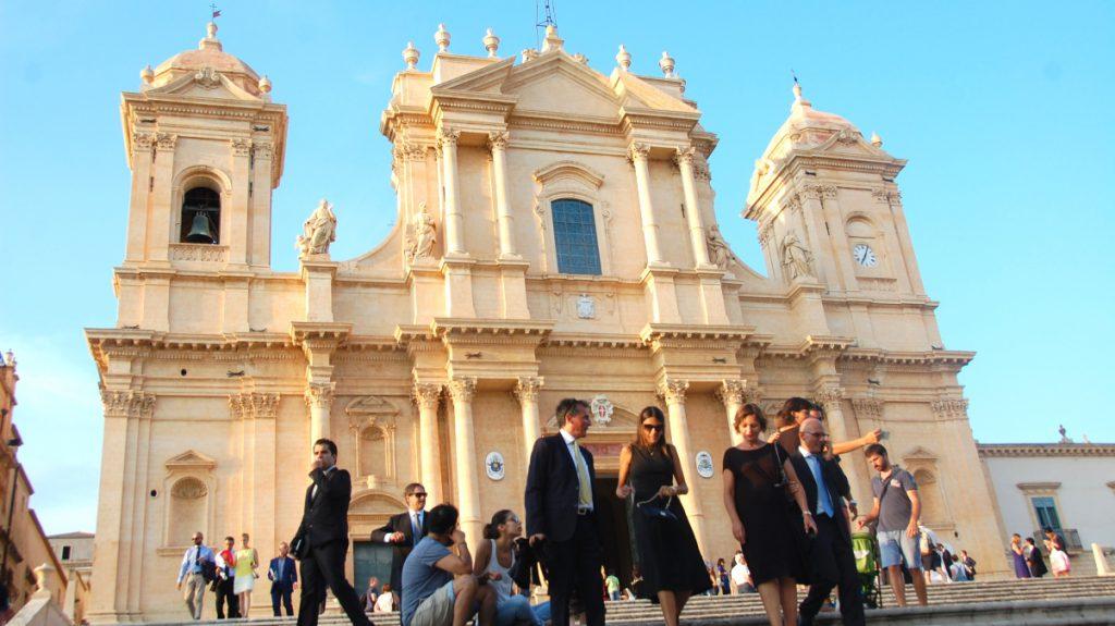 Noto. Siciliens 9 bästa resmål top 3!