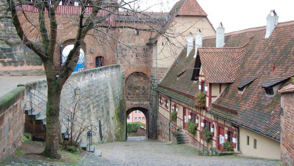 Nurnberg Tyskland