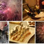 Att fira Nyårsafton i olika länder
