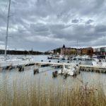 Gustavsberg i Värmdö – i porslinsfabrikens spår