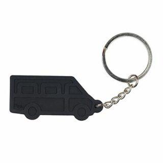 Nyckelring husbil