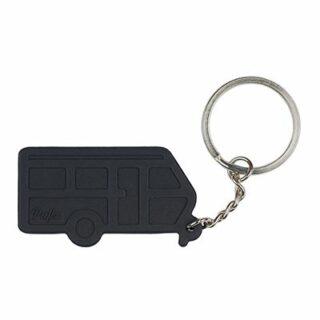 Nyckelring husvagn