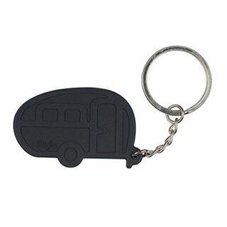 Nyckelring husvagn retro