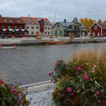 Norrköping och Nyköping med husbil