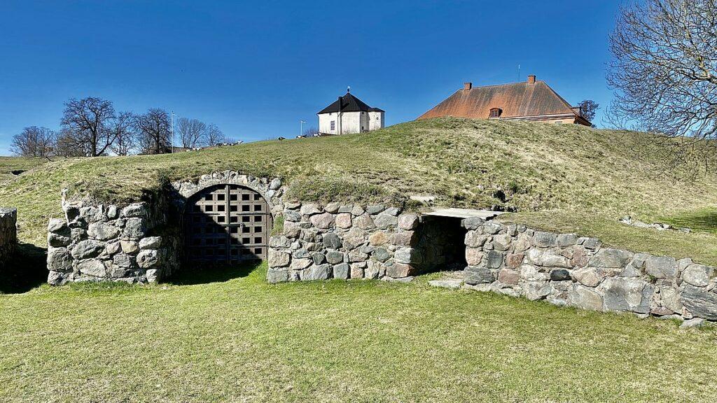 Nyköpingshus