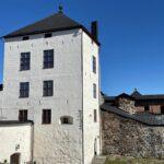 Nyköpingshus – platsen för Nyköpings gästabud
