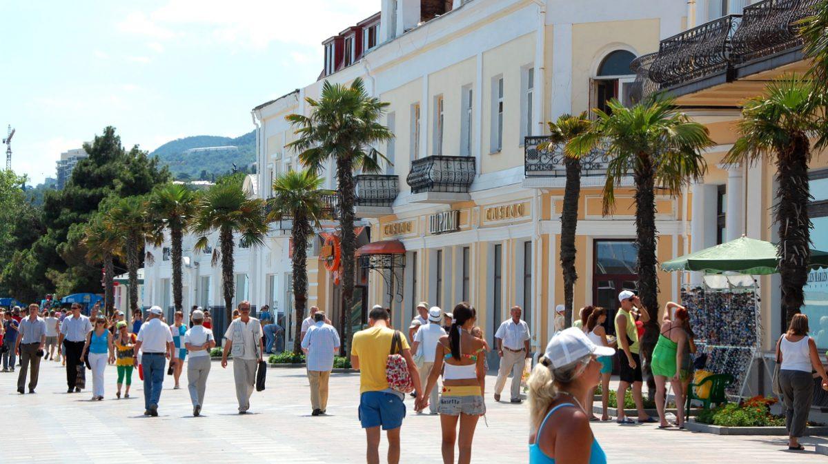 Jalta Ukraina
