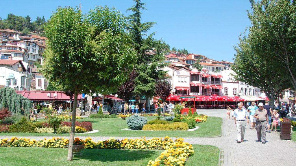 Ohrid Park