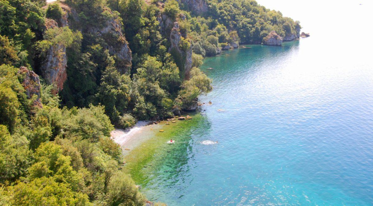 Ohridsjön