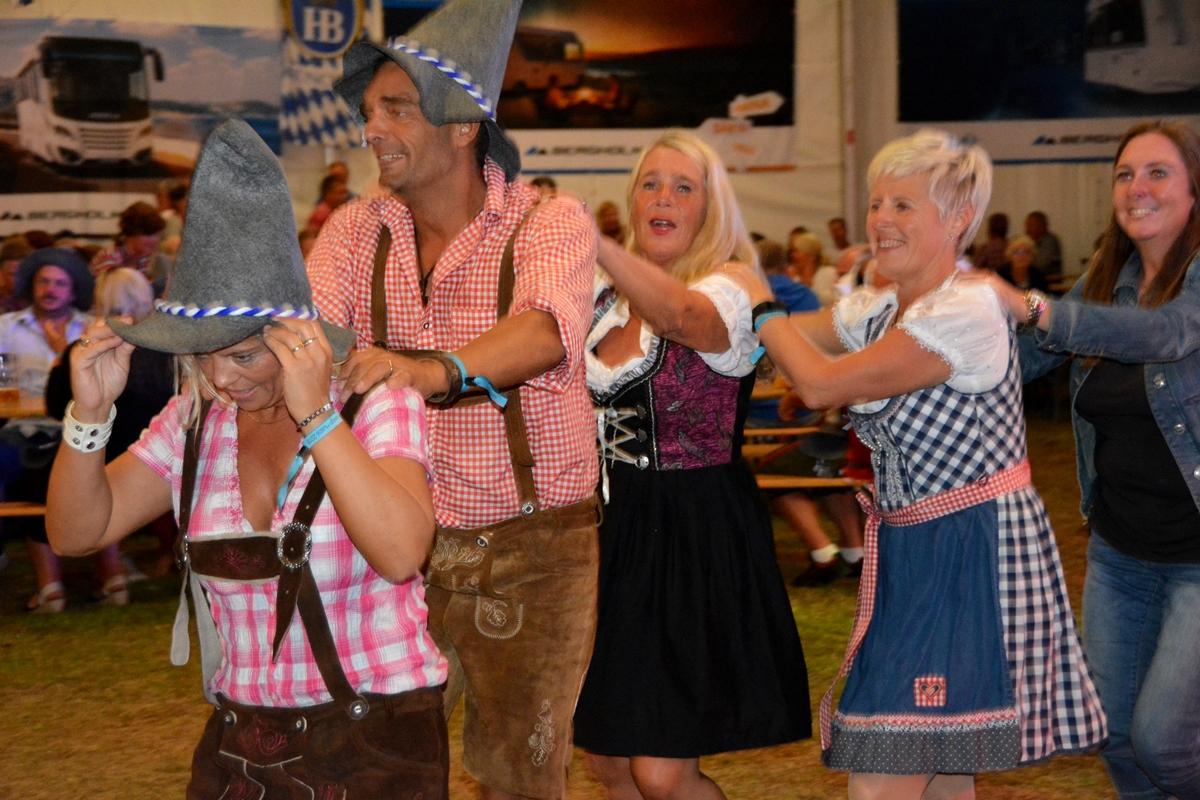 Oktoberfest Elmia