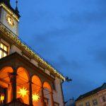 Olomouc – en pärla i östra Tjeckien