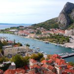 Omis – piraternas stad