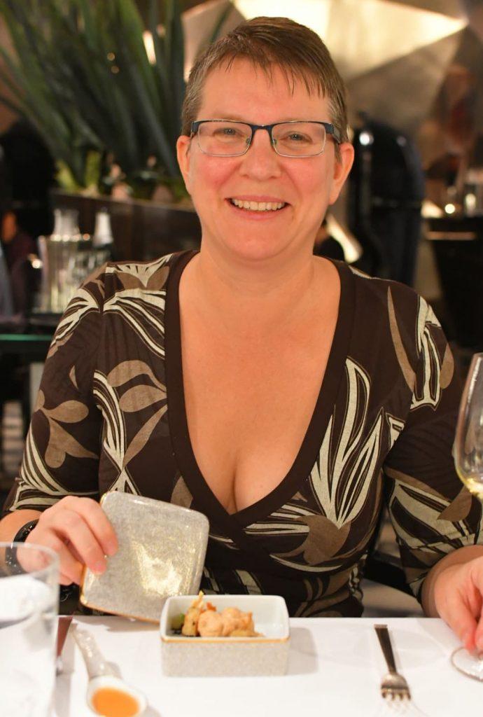 restauranger i Budapest - Onyx