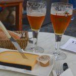 Bryggeri i Brygge – belgisk öl på De Halve Maan