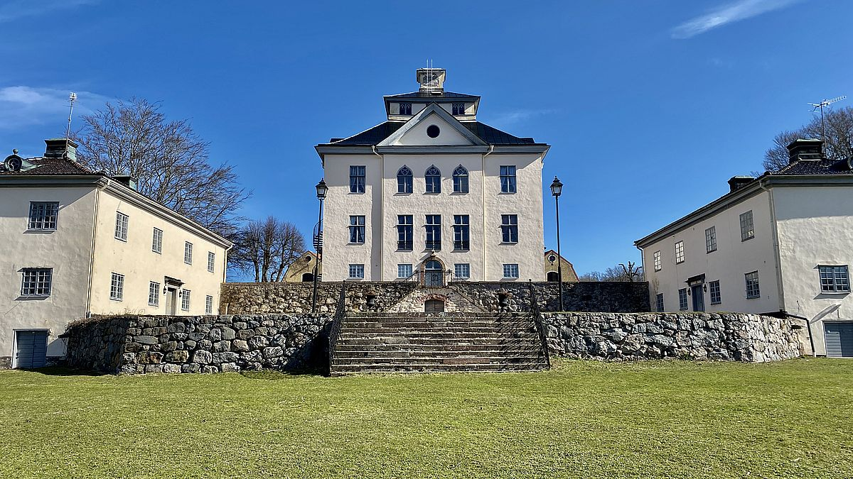 Öster Malma slott