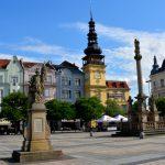 Från Stockholm till Ostrava – en lång dag