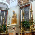 Döskallekyrkan i Otranto, Italien