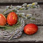 10 Fakta om påsken – kyrkan, äggen och hararna