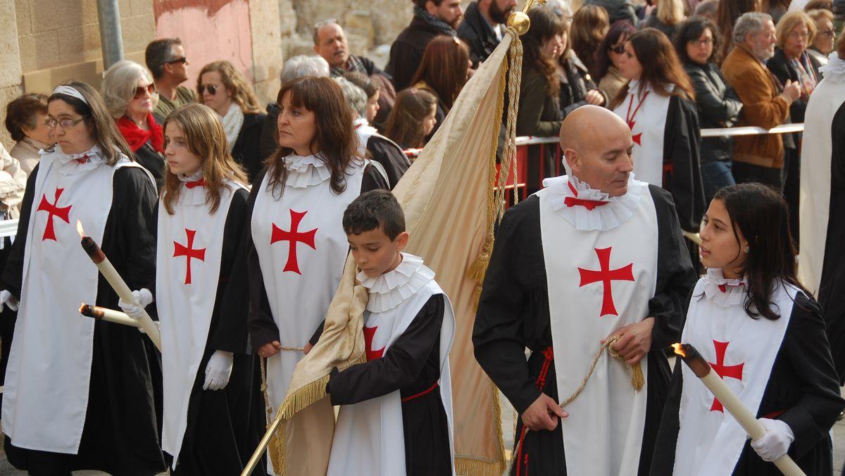 Påsk i Spanien