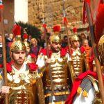 Påsk i Spanien – Mäktig uppvisning