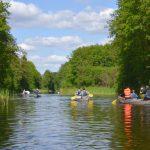 Utflykter bland Tysklands sjöar – utmaning 4