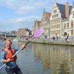 10 saker att se och göra i Gent i Belgien
